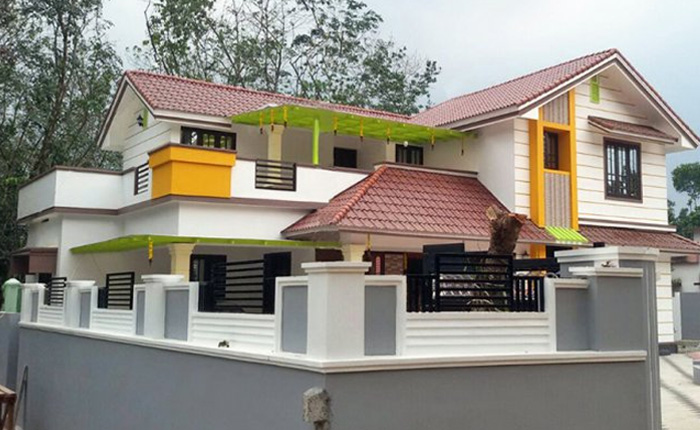 architectural firms in kerala