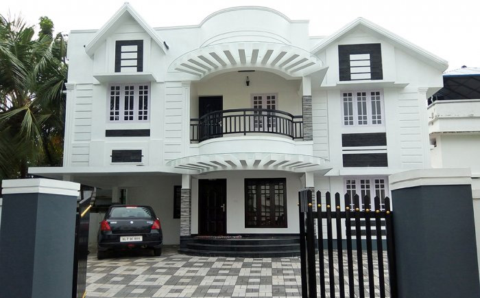 architecture firms in kochi